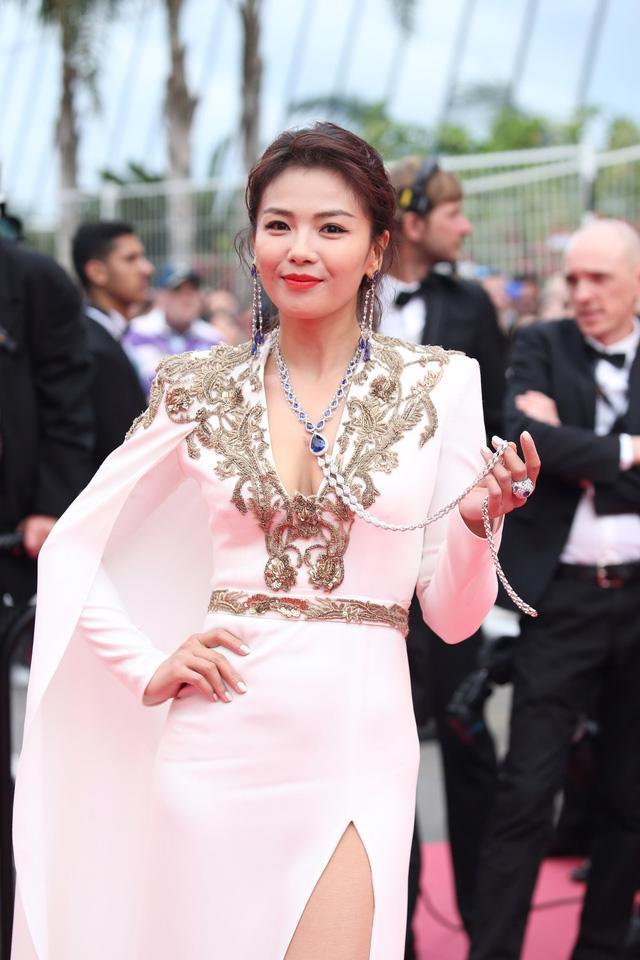 Lộng lẫy trang sức Chopard tại LHP Cannes 2019 - Ảnh 5.