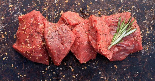 Thịt bò có công dụng gì với sức khỏe? - Ảnh 1.