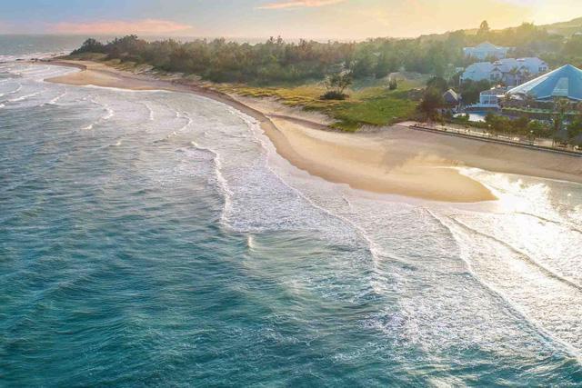 Bà Rịa – Vũng Tàu đang vươn mình trở thành điểm đến nghỉ dưỡng hấp dẫn - Ảnh 3.