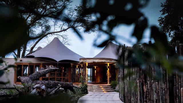 3 khu nghỉ dưỡng safari cho người yêu thiên nhiên - Ảnh 4.