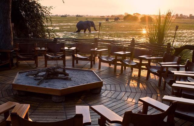 3 khu nghỉ dưỡng safari cho người yêu thiên nhiên - Ảnh 5.
