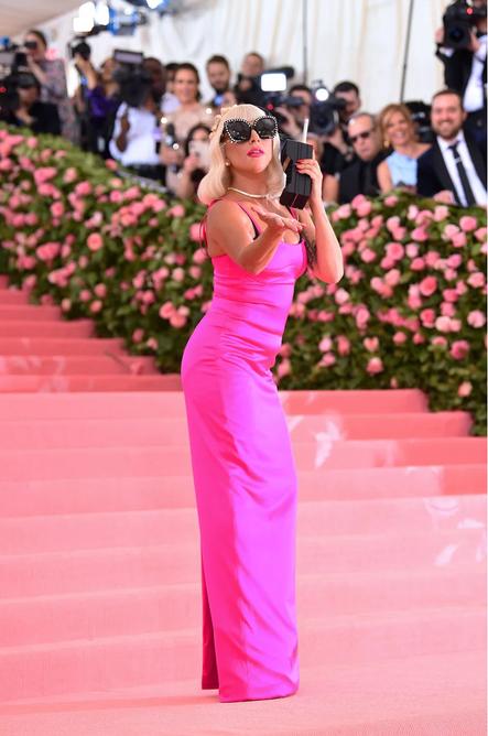 Met Gala 2019: những bộ trang phục trào phúng nhất trên thảm đỏ - Ảnh 18.
