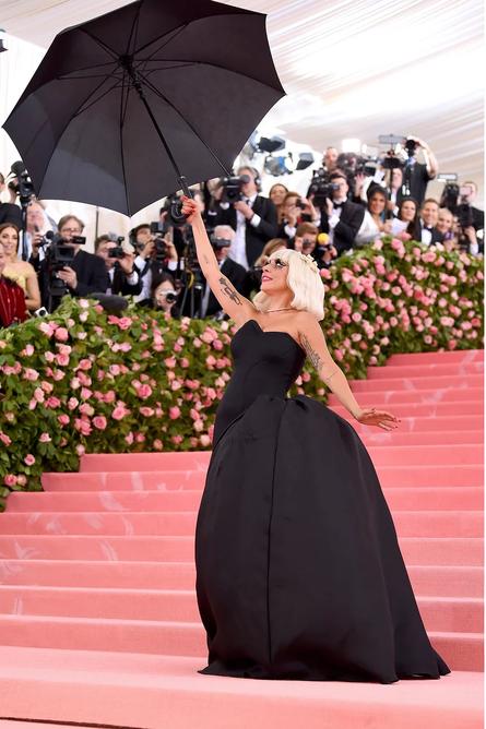 Met Gala 2019: những bộ trang phục trào phúng nhất trên thảm đỏ - Ảnh 17.