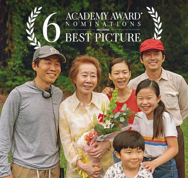 Lễ trao giải Oscar 2021 sẽ giới hạn số người tham dự - Ảnh 1.