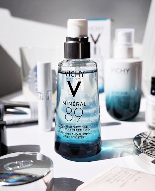 Vichy Mineral 89 – Dưỡng chất chăm da chỉ 5 phút mỗi ngày - Ảnh 4.