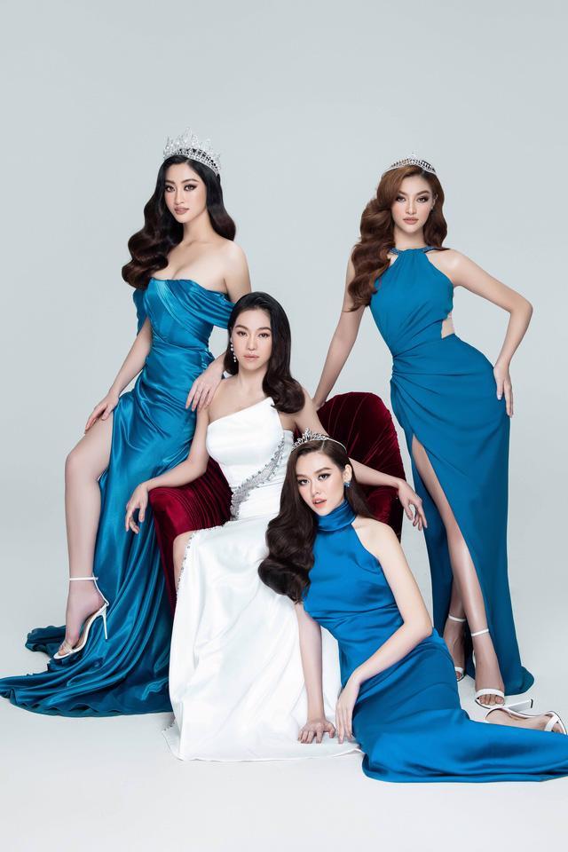 Chính thức khởi động cuộc thi Miss World Vietnam 2021 - Ảnh 3.