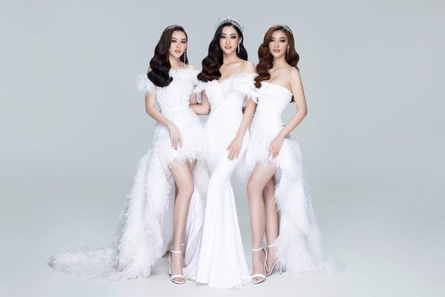 Chính thức khởi động cuộc thi Miss World Vietnam 2021 - Ảnh 1.