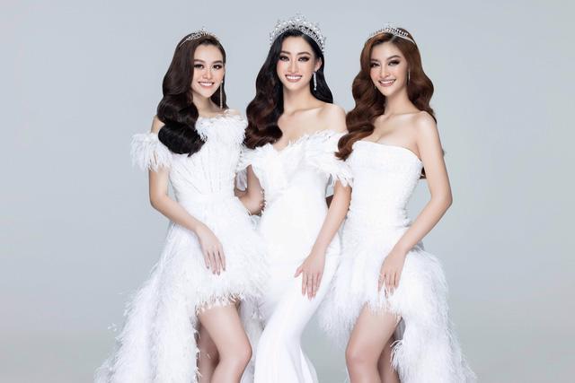Chính thức khởi động cuộc thi Miss World Vietnam 2021 - Ảnh 2.