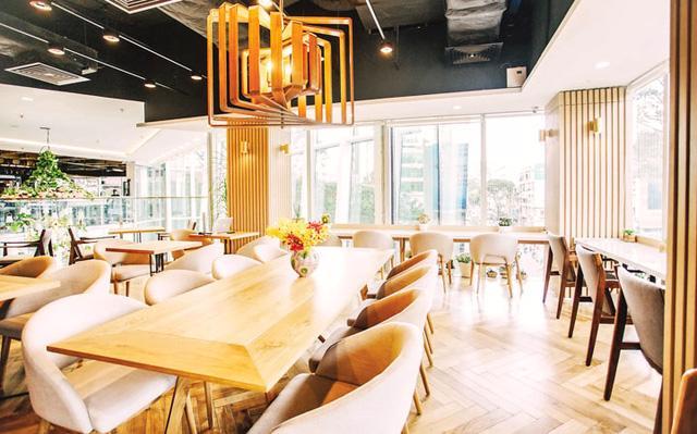 Miyama Modern Tokyo Restaurant – Điểm đến cho khẩu vị tinh tế - Ảnh 3.