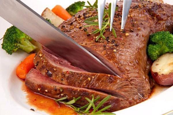 Thịt bò có công dụng gì với sức khỏe? - Ảnh 4.