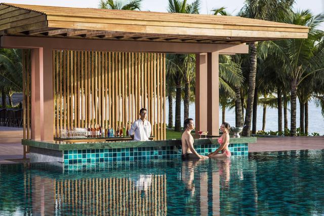 Dusit Moonrise Beach Resort: ngôi sao mới của đảo ngọc - Ảnh 6.