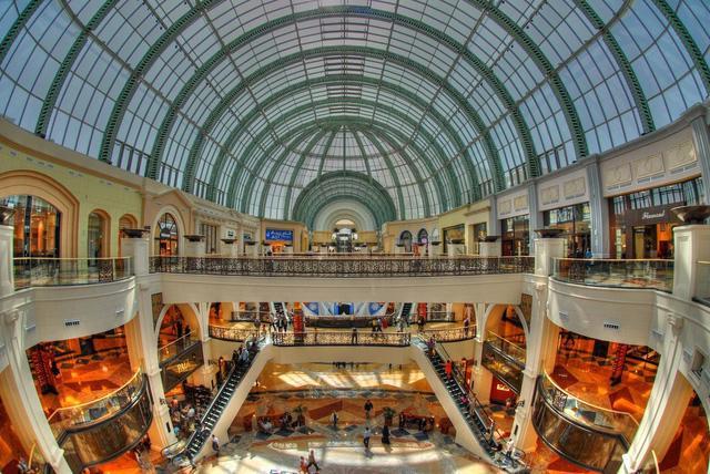 Vì sao bạn nên ghé thăm Dubai? - Ảnh 5.