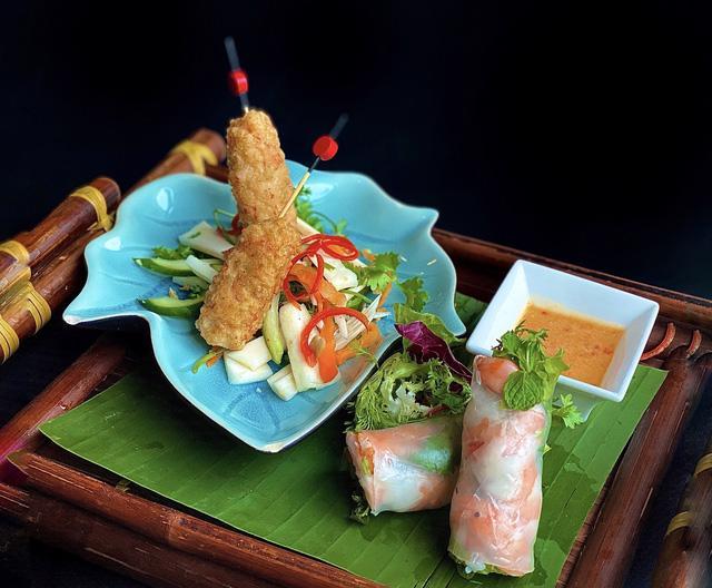 3 món Việt mới lạ để du xuân trên bàn tiệc - Ảnh 2.