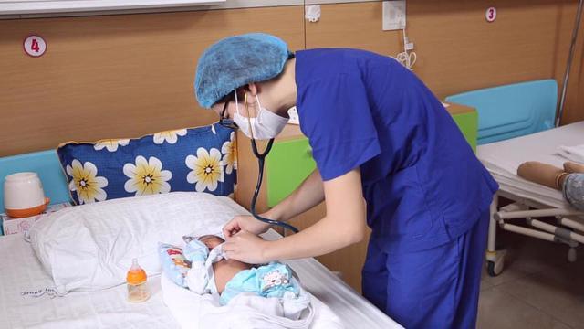 Nhiễm khuẩn sơ sinh sớm ở trẻ vô cùng nguy hiểm - Ảnh 1.