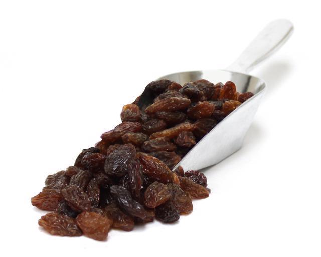 Giáng sinh và Tết này, hãy cùng ăn nho khô - Ảnh 1.