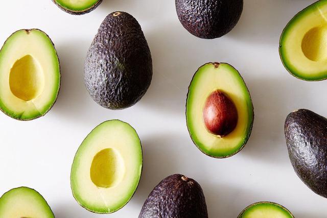 12 thực phẩm dinh dưỡng đặc biệt tốt cho phụ nữ - Ảnh 9.