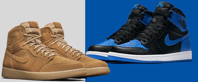 Nike Jordan 1: đôi giày cũ nhưng chưa bao giờ lỗi mốt - Ảnh 6.