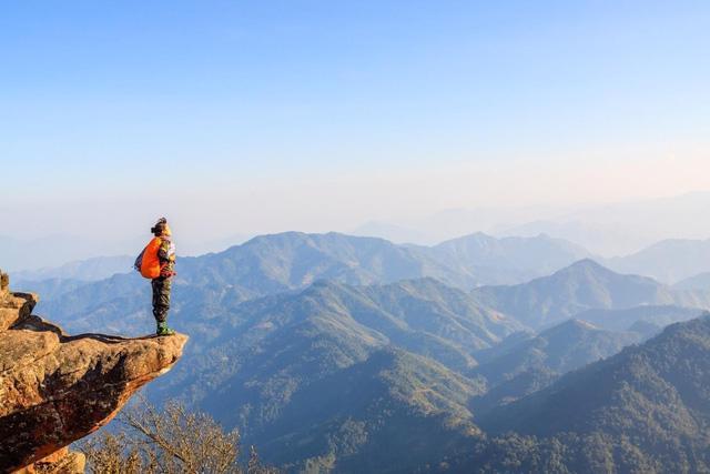 Bạch Mộc Lương Tử: hành trình săn mây và hái sao - Ảnh 5.