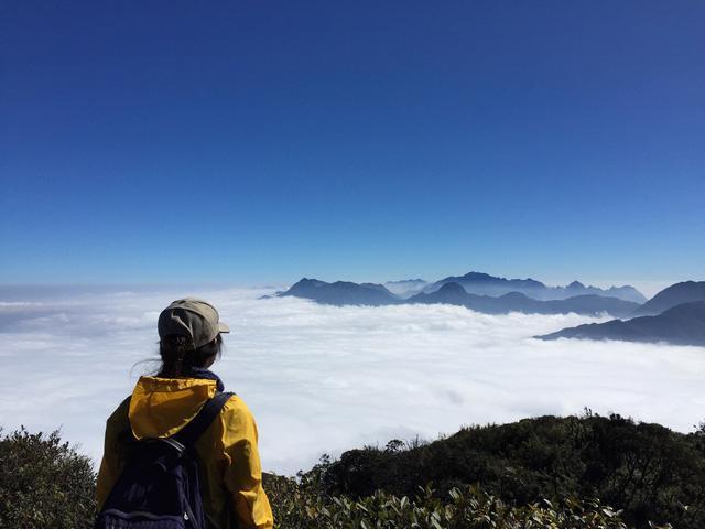 Bạch Mộc Lương Tử: hành trình săn mây và hái sao - Ảnh 7.