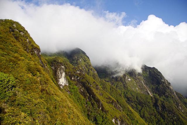 Bạch Mộc Lương Tử: hành trình săn mây và hái sao - Ảnh 2.