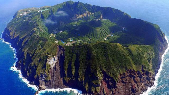 6 núi lửa nổi tiếng nhất tại Nhật Bản - Ảnh 11.