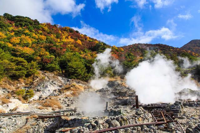 6 núi lửa nổi tiếng nhất tại Nhật Bản - Ảnh 6.