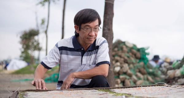 Nước mắm 584 Nha Trang: món quà dân dã của người Việt - Ảnh 4.