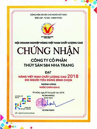 Nước mắm 584 Nha Trang: món quà dân dã của người Việt - Ảnh 3.