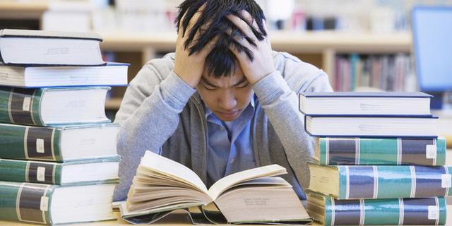 Stress rút ngắn tuổi thọ - Ảnh 1.