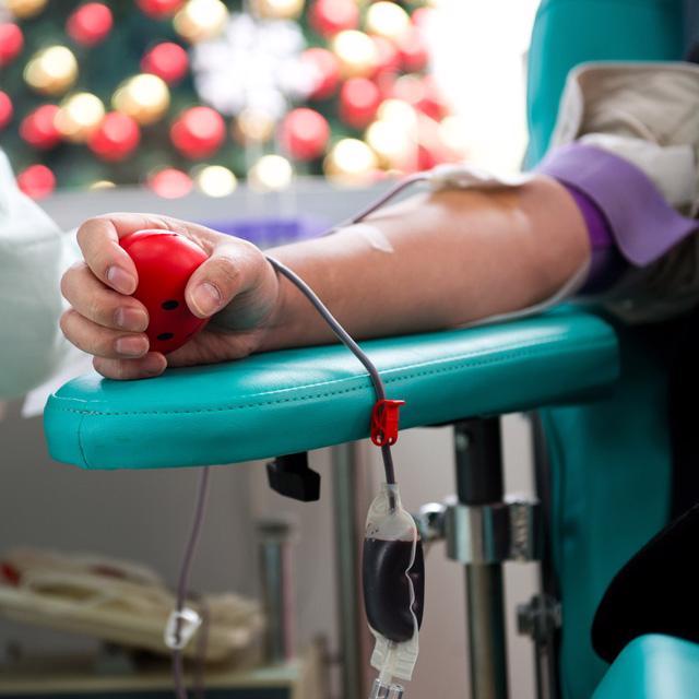 Các nhóm máu đều có thể chuyển thành nhóm máu O? - Ảnh 3.
