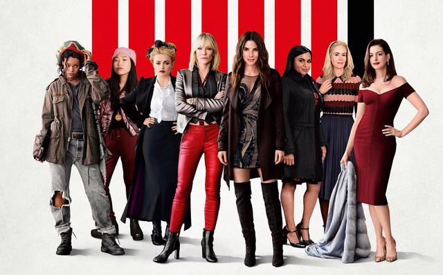 Những bộ phim tạo cảm hứng về thời trang trong vòng 5 năm qua - Ảnh 14.