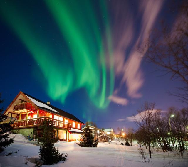 Oslo - không chỉ có mùa đông và cá trích - Ảnh 16.