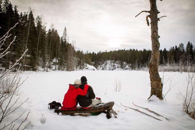 Oslo - không chỉ có mùa đông và cá trích - Ảnh 10.