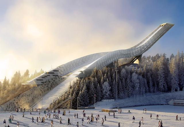Oslo - không chỉ có mùa đông và cá trích - Ảnh 12.
