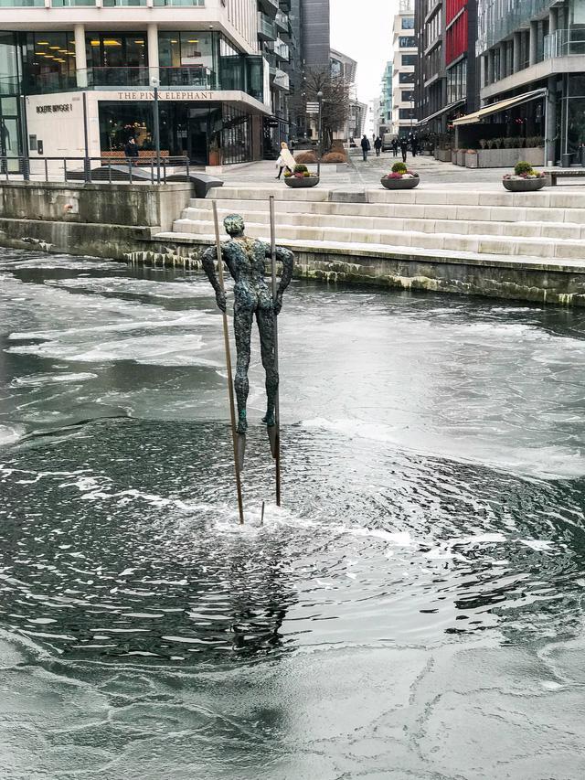 Oslo - không chỉ có mùa đông và cá trích - Ảnh 2.