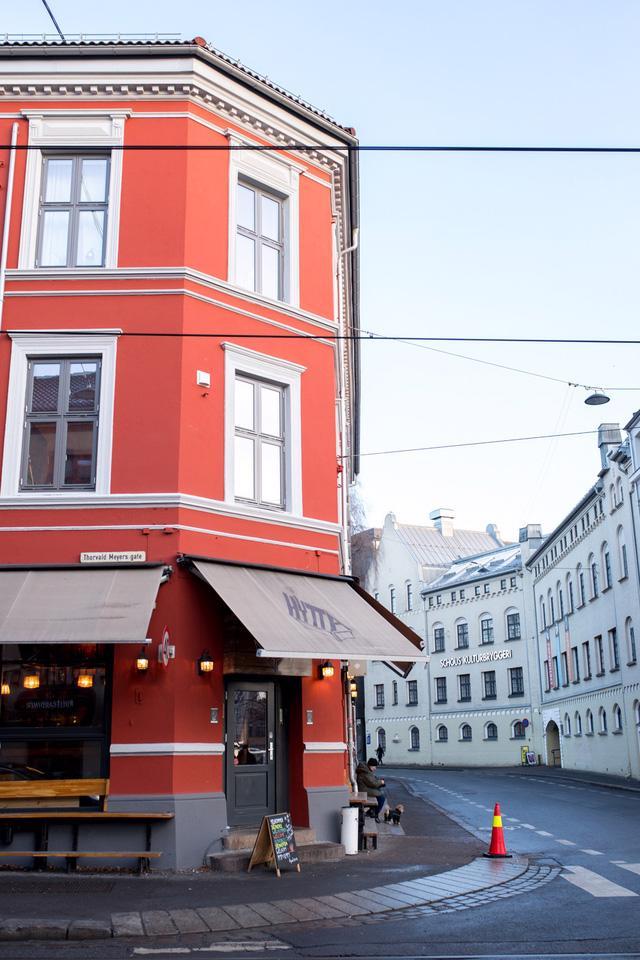 Oslo - không chỉ có mùa đông và cá trích - Ảnh 4.