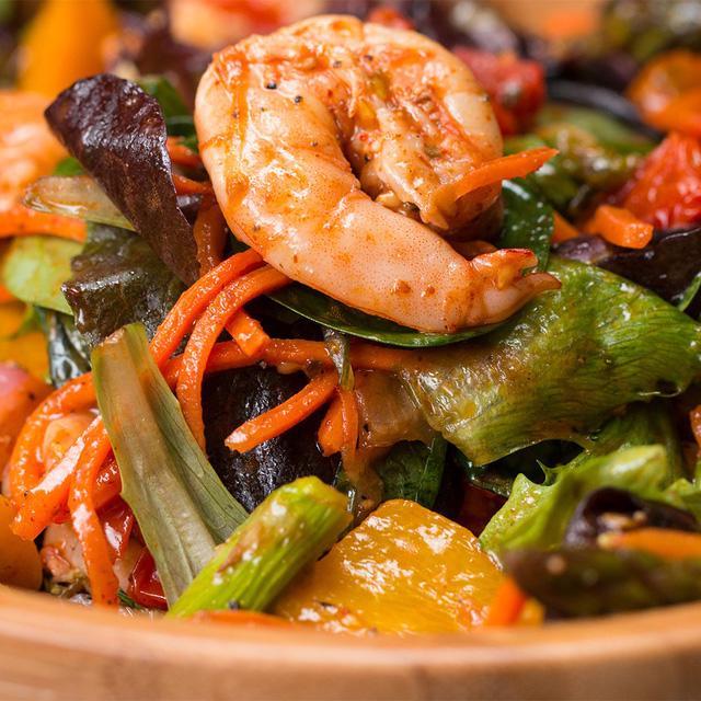 3 món ăn bổ sung vitamin với ớt chuông - Ảnh 3.