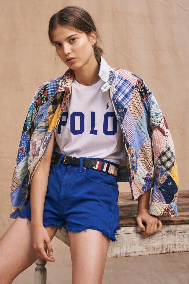 BST Xuân – Hè 2019 của Polo Ralph Lauren: những quý cô thanh lịch - Ảnh 9.