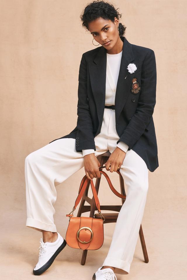 BST Xuân – Hè 2019 của Polo Ralph Lauren: những quý cô thanh lịch - Ảnh 2.