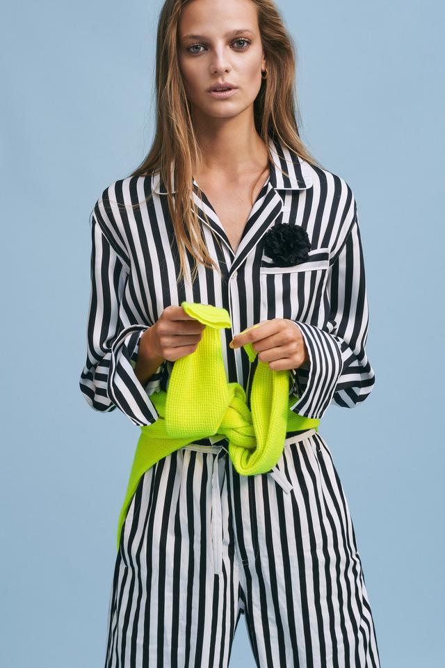 BST Xuân – Hè 2019 của Polo Ralph Lauren: những quý cô thanh lịch - Ảnh 10.