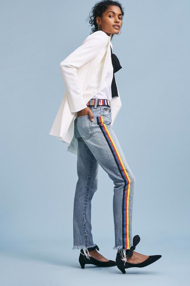 BST Xuân – Hè 2019 của Polo Ralph Lauren: những quý cô thanh lịch - Ảnh 14.