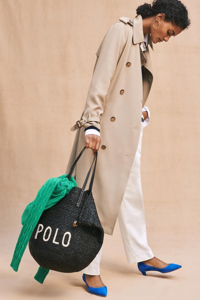 BST Xuân – Hè 2019 của Polo Ralph Lauren: những quý cô thanh lịch - Ảnh 6.