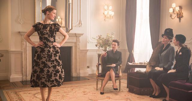 Những bộ phim tạo cảm hứng về thời trang trong vòng 5 năm qua - Ảnh 13.