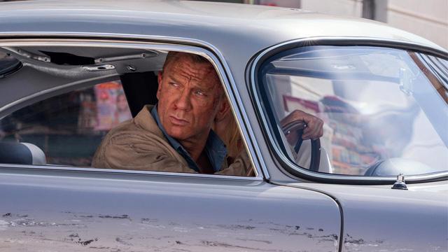Phần 25 của bộ phim về James Bond sẽ được chiếu trên Netflix? - Ảnh 2.