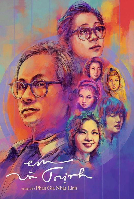 Bộ phim Em và Trịnh sẽ bấm máy vào tháng 11 - Ảnh 1.