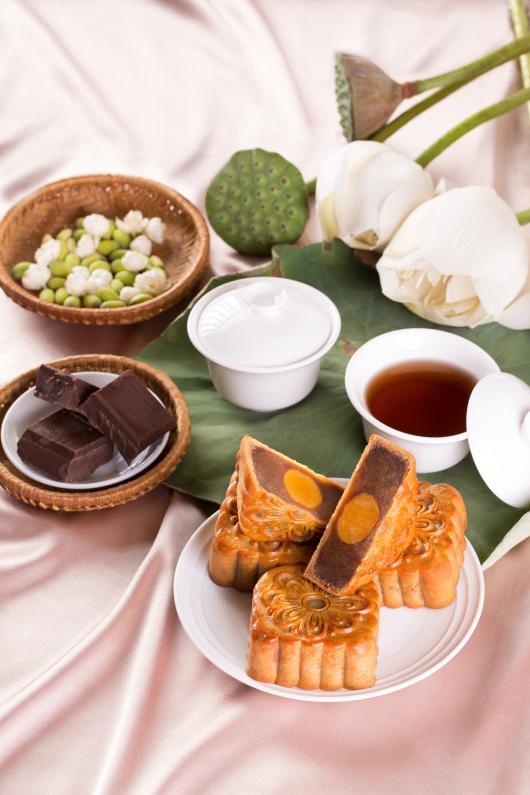 Bánh Trung Thu JW Marriott Hanoi – Món quà đặc biệt cho sức khỏe - Ảnh 2.
