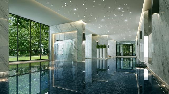 Quà tặng 4 mùa sành điệu trị giá hàng tỷ đồng cho khách mua căn hộ Seasons Avenue - Ảnh 2.