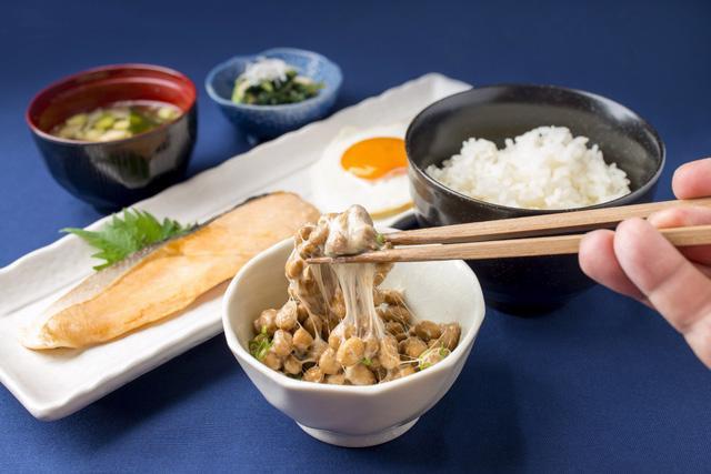 Natto- thực phẩm lên men tốt cho sức khỏe - Ảnh 3.