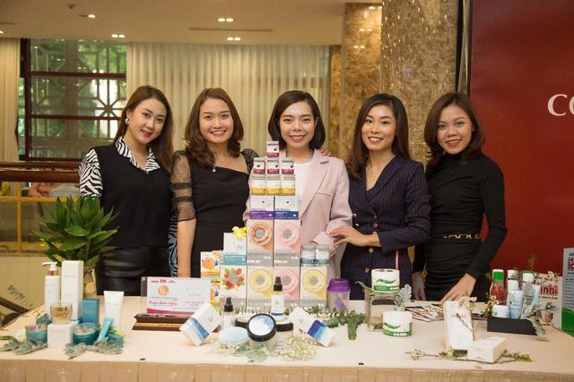 Oriflame Việt Nam tiếp tục được vinh danh Top 100 sản phẩm - dịch vụ Tin Dùng 2020 - Ảnh 1.