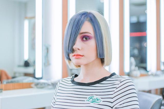 6 màu sắc thú vị để nhuộm tóc - Ảnh 2.